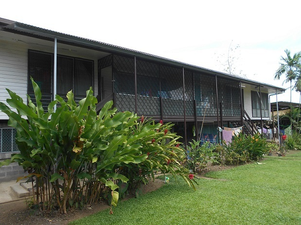 Apartment for sale in Lae ID 12158.