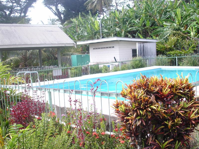 3 Bedroom Unit Butibum Road.