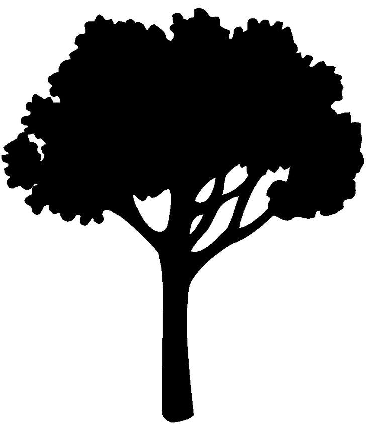 tree silhouette Found on arthurs ClipArt Best ClipArt Best.
