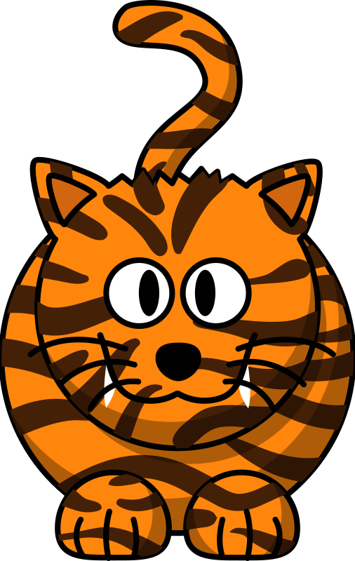 Leopard clipart animated, Leopard animated Transparent FREE.