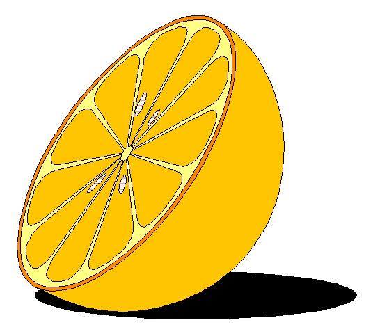 Arthurs Fruit Clipart.