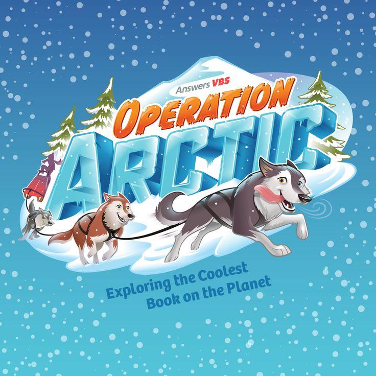 Operation Arctic.