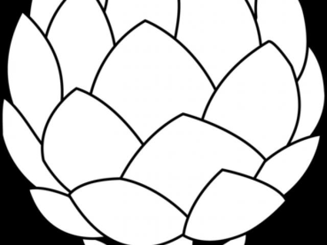 Artichokes Clipart Clip Art.