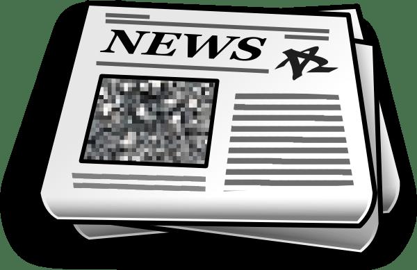 News article clipart » Clipart Portal.