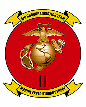 II Marine Expeditionary Force — Wikipédia.