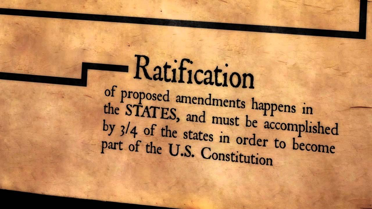 Article V: An Alternative to Impeachment.