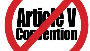 Article V Convention Part 1: Foreign & Multinational Interests.