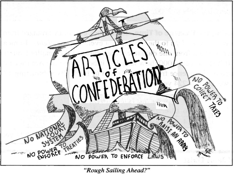 Articles of confederation clipart 5 » Clipart Station.