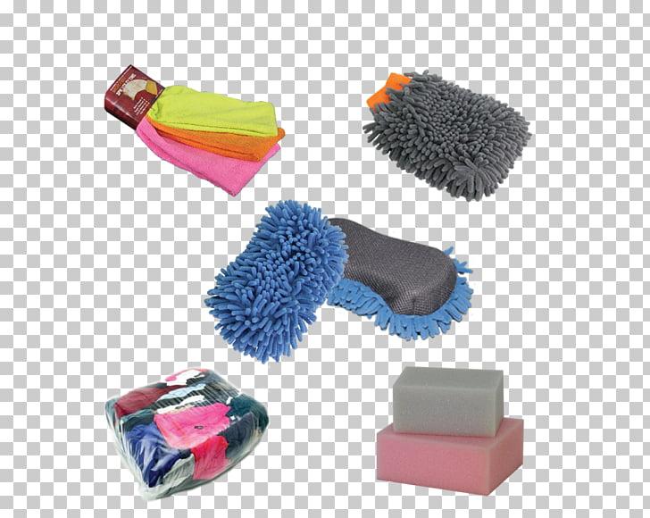 Artículos de limpieza para el hogar de plástico, bolsa de.