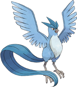 Pokemon 144 Articuno Pokedex: Evolution, Moves, Location, Stats.