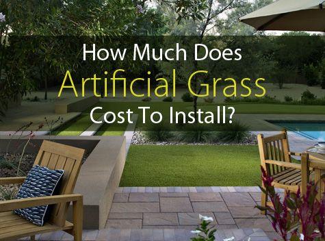 1000+ ideas about Artificial Grass Cost on Pinterest.