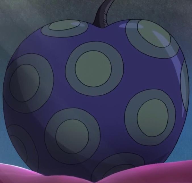 Artificial Devil Fruit.