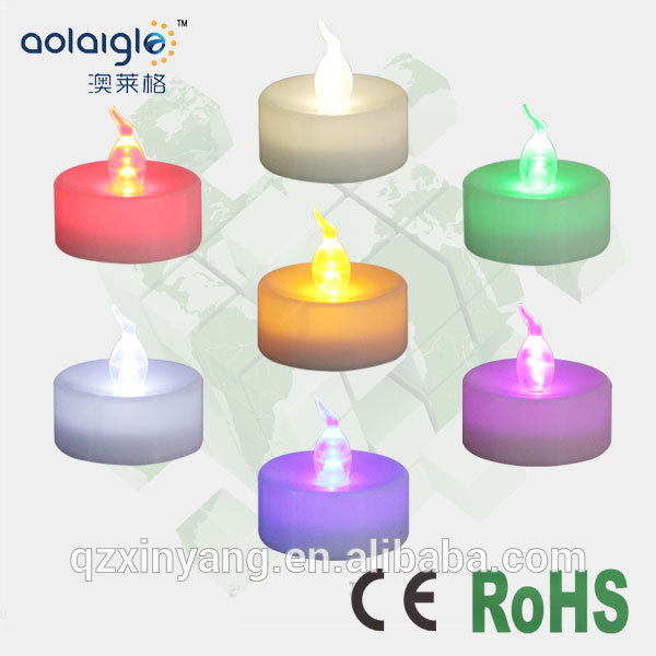 Color Flame Candle, Color Flame Candle Suppliers and Manufacturers.