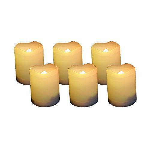 1000+ ideas about Flameless Candles With Timer on Pinterest.