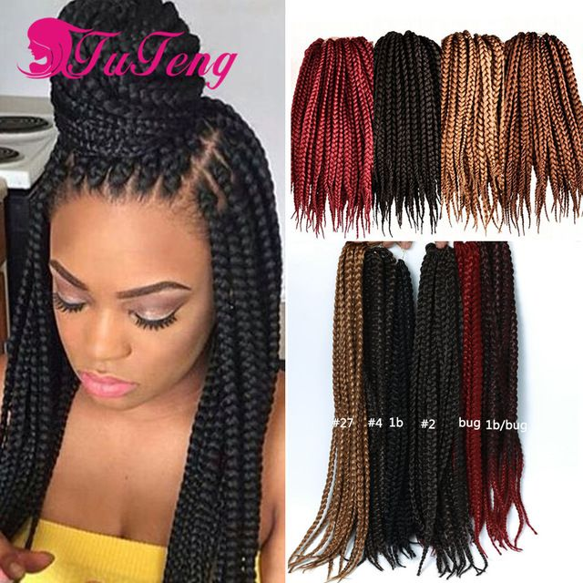 1000+ images about box braids hair on Pinterest.