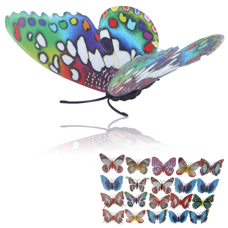 Popular Artificial Butterfly.