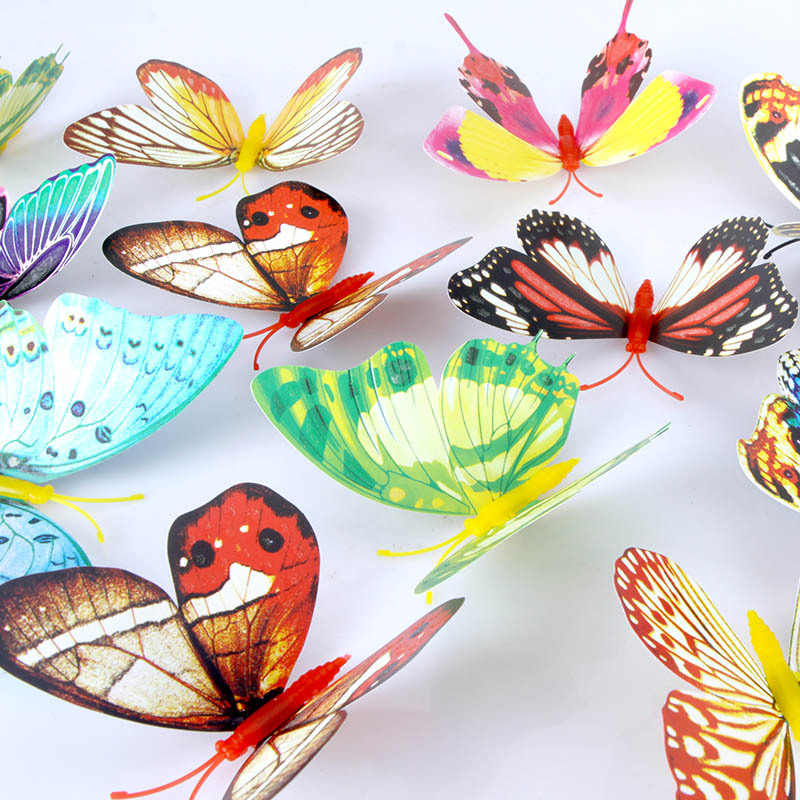 Compare Prices on Artificial Butterfly.
