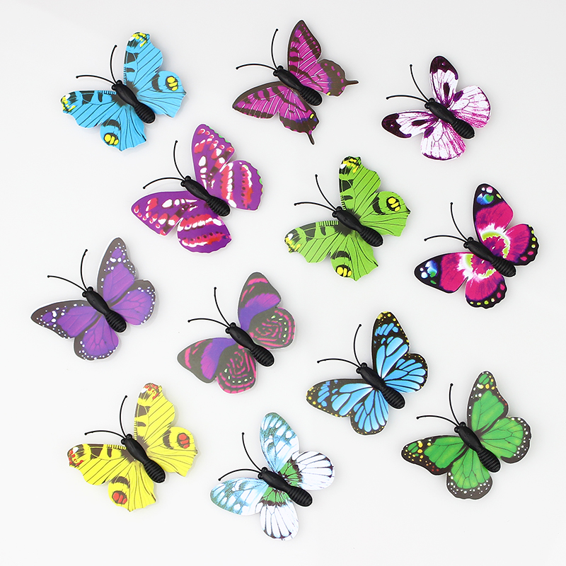 Online Buy Wholesale artificial butterfly from China artificial.