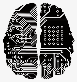 Free Artificial Intelligence Clip Art with No Background.