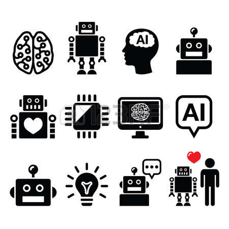 14,511 Artificial Intelligence Stock Vector Illustration And.