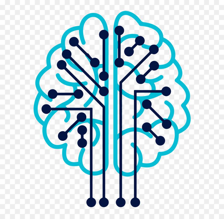 Brain Cartoon png download.