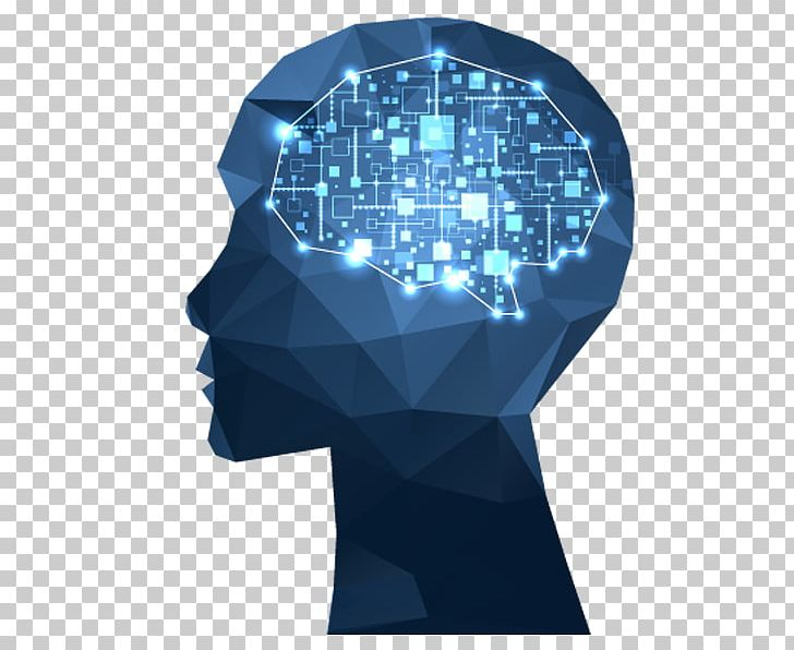 Fourth Industrial Revolution Artificial Intelligence Machine.