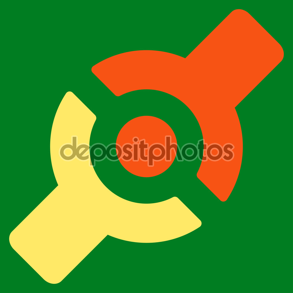 Artificial Joint Icon — Stock Vector © ahasoft #90085200.