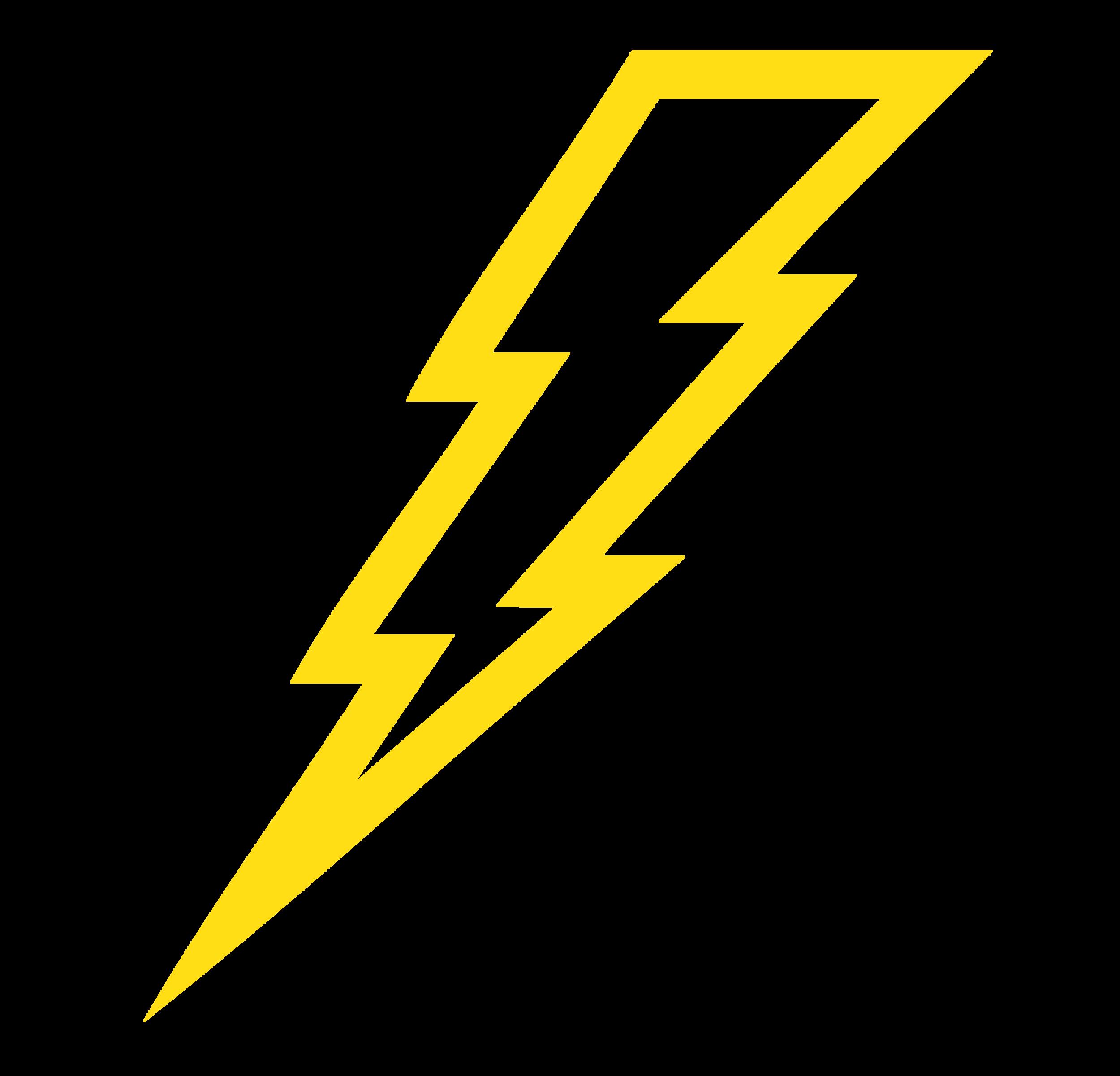 Lighting Bolt.