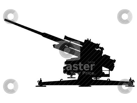 Field Artillery Clip Art.