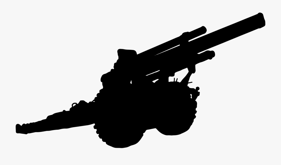 Clip Art Cross Guns Transparent Download.