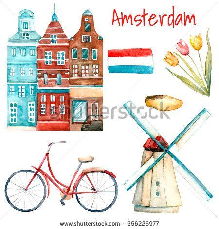 1000 idées sur le thème Amsterdam Flagge sur Pinterest.