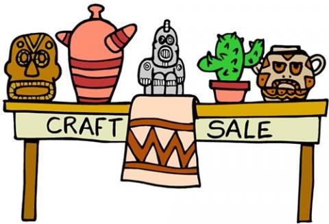 Market clipart craft market, Market craft market Transparent.