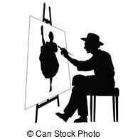 Artist Illustrations and Clip Art. 110,643 Artist royalty free.