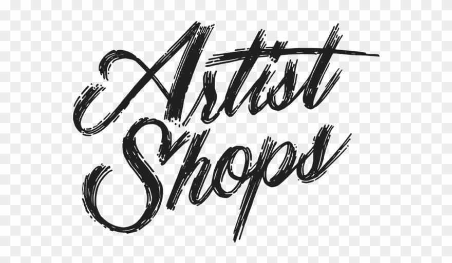 Artist Shops Logo.