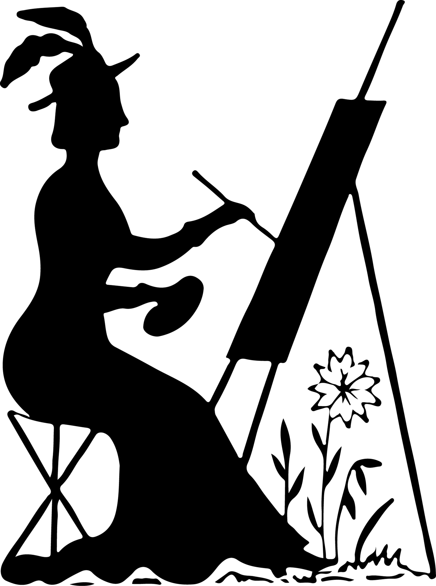 Art Silhouette.