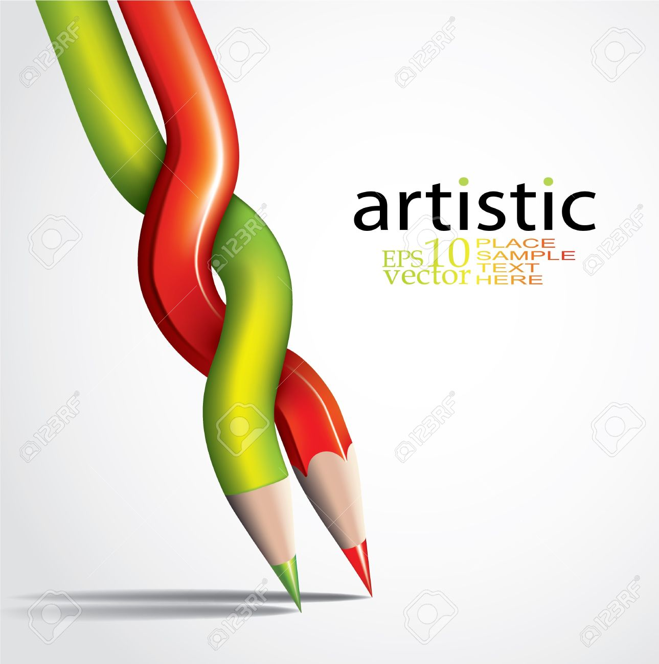 Art Concept.