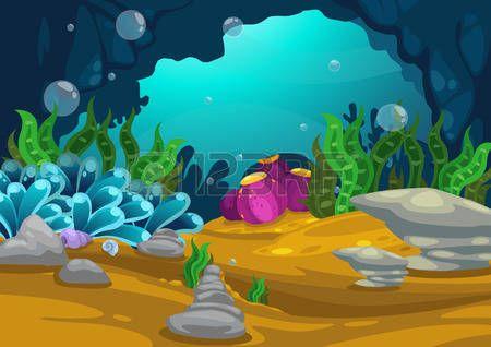 clip art under the sea #17.