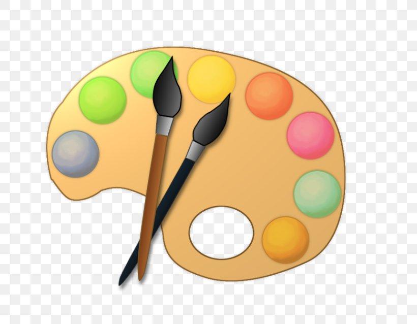 Palette Painting Artist Clip Art, PNG, 800x638px, Palette.