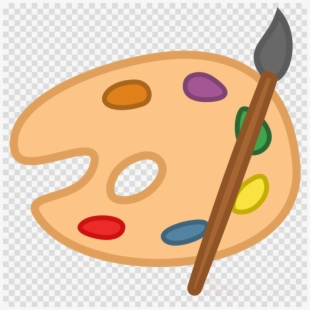 Free Paint Palette Clipart Cliparts, Silhouettes, Cartoons Free.