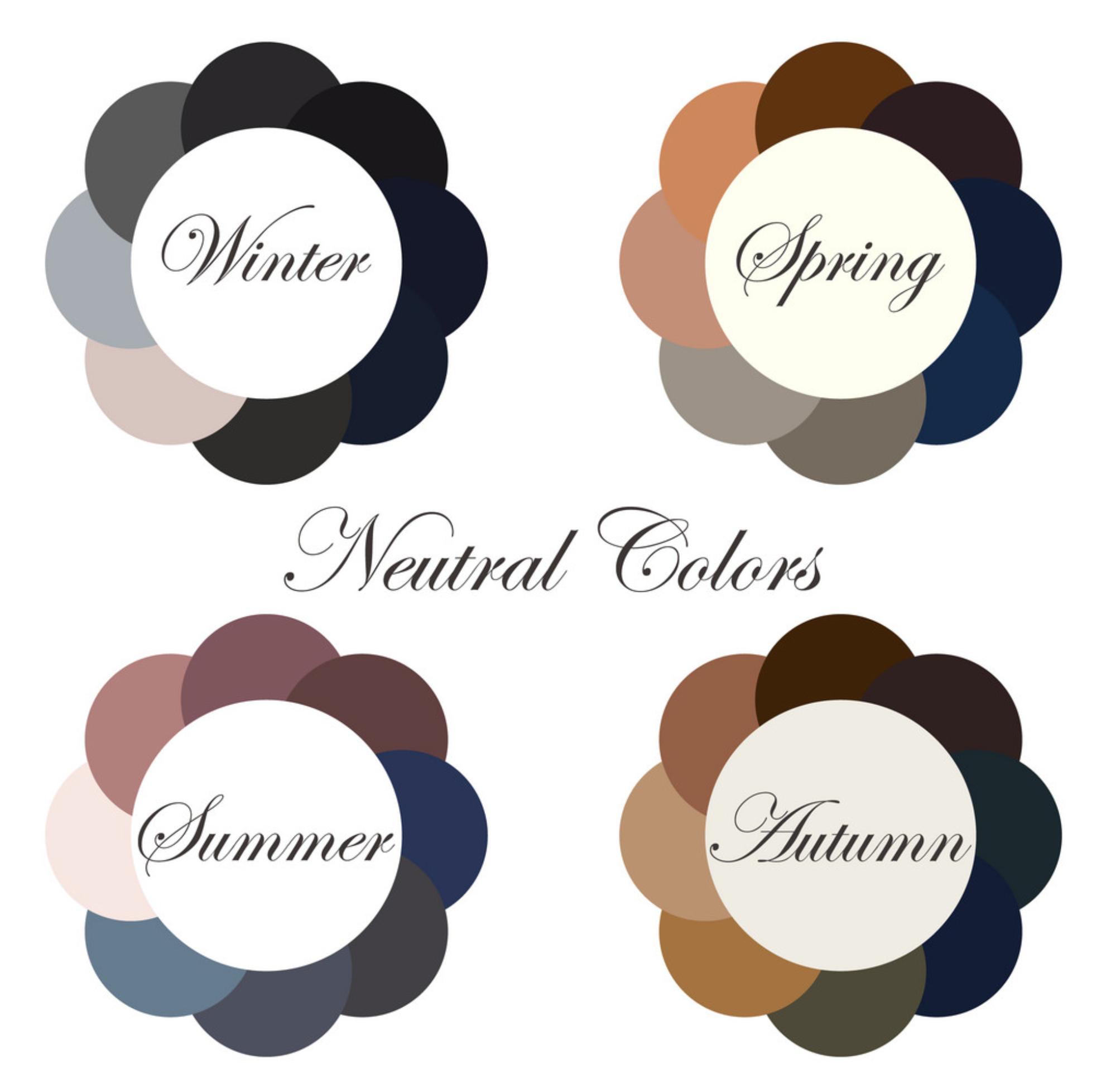 Season color in 2019.