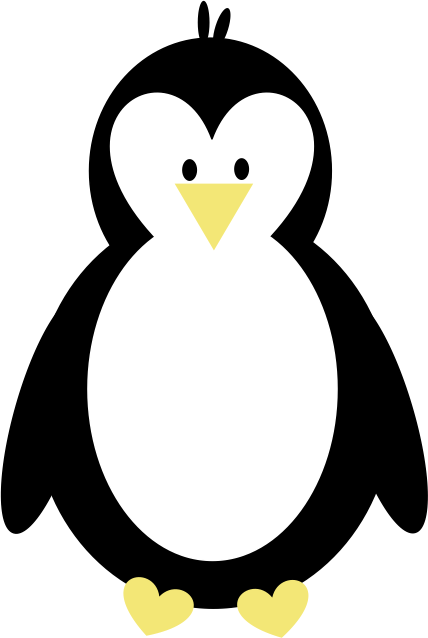 Penguins clipart artist, Penguins artist Transparent FREE.