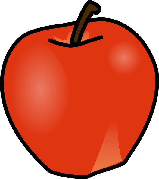 Clipart apple clip art, Clipart apple clip art Transparent.