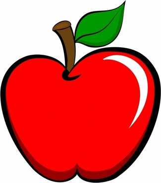 Apple vector free vector download (989 Free vector) for.