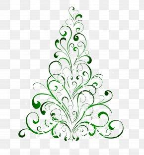 Christmas Tree Gift Clip Art, PNG, 1034x915px, Christmas.