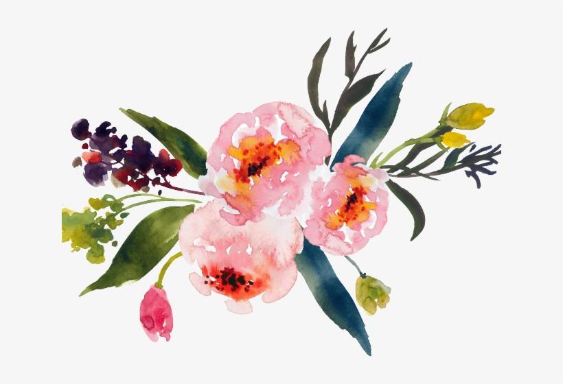 Artistic Clipart Watercolor Paint.
