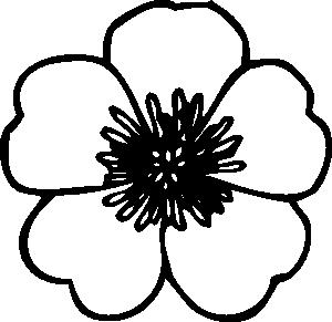 Buttercup Flower clip art (109068) Free SVG Download / 4 Vector.