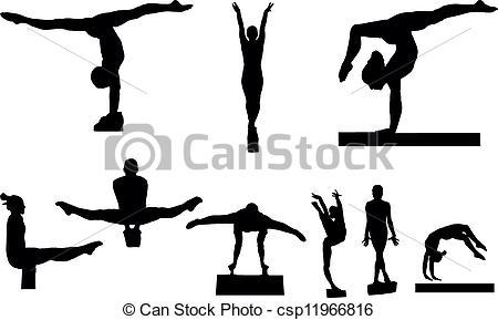 Gymnastics Illustrations and Stock Art. 16,788 Gymnastics.