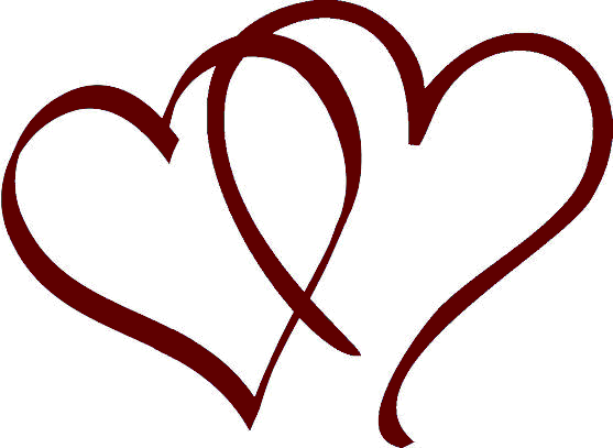 Free Wedding Heart, Download Free Clip Art, Free Clip Art on.