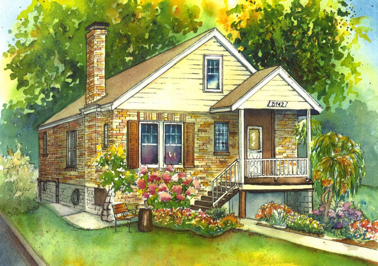 Free House Art, Download Free Clip Art, Free Clip Art on.