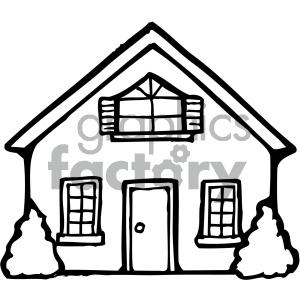 house clipart.